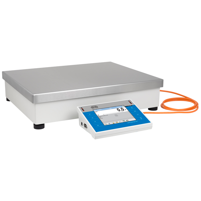 PM60 4Y PRECISION BALANCES